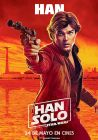 """Spanish Solo Version """"Characters"""" Han Banner"""