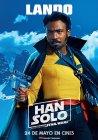 "Spanish Solo Version ""Characters"" Lando Banner"