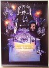 """Swedish Empire Strikes Back Special Edition Version """"C"""" One-Sheet"""