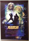"Swedish Return of the Jedi Special Edition Version ""D"" One-Sheet"