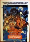 "Swedish Ewok Adventures Style ""B"" Caravan of Courage One-Sheet"