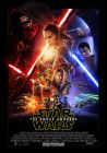 "Swedish The Force Awakens Version ""B"" One-Sheet"