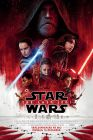 "Swedish The Last Jedi Version ""B"" One-Sheet"