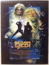 "Swiss Return of the Jedi Special Edition Version ""D"" French One-Sheet / A1 Size"