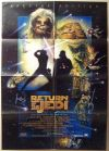 "Swiss Return of the Jedi Special Edition Version ""D"" German One-Sheet / A1 Size"