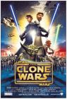 "Swiss The Clone Wars Version ""A"" One-Sheet"