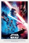 """Thai The Rise of Skywalker Version """"B"""" Traditional One-Sheet"""