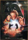 "Turkish Revenge of the Sith Version ""B"" One-Sheet"