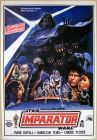 "Turkish Empire Strikes Back Style ""B"" One-Sheet"