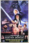 "Turkish Return of the Jedi Style ""B"" One-Sheet"