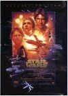 "Turkish Star Wars Special Edition Version ""B"" International One-Sheet"