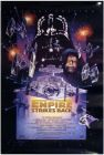 "Turkish Empire Strikes Back Special Edition Version ""C"" International One-Sheet"