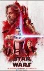 "British The Last Jedi Version ""D"" Light Banner"