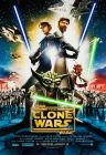 "USA The Clone Wars Version ""A"" One-Sheet"
