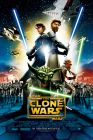 "USA The Clone Wars Version ""A"" SDCC Small One-Sheet"