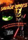 "USA The Clone Wars Version ""B"" Savage Opress One-Sheet"