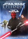 "USA The Phantom Menace Version ""A"" 3-D Secondary Banner"