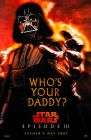 "USA Revenge of the Sith Version ""Characters"" Father's Day Promo Poster"