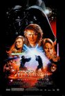 "USA Revenge of the Sith Version ""C"" One-Sheet"