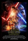 "USA The Force Awakens Version ""B"" One-Sheet"