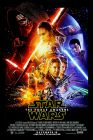 "USA The Force Awakens Version ""B"" Amplified Figures One-Sheet"