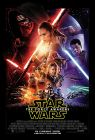 "USA The Force Awakens Version ""B"" International One-Sheet"