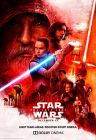 "USA The Last Jedi ""Dolby Cinema"" Commemorative Banner"