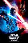 """USA The Rise of Skywalker Version """"B"""" Bus Shelter"""