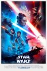 "USA The Rise of Skywalker Version ""B"" International One-Sheet"