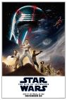 USA The Rise Of Skywalker Real D 3D Exclusive One-Sheet