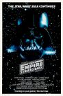 USA Empire Strikes Back Advance Teaser One-Sheet