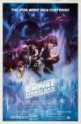 "USA Empire Strikes Back Style ""A"" One-Sheet"