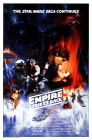 "USA Empire Strikes Back Style ""A"" International 2 One-Sheet"
