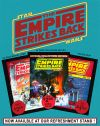 USA Empire Strikes Back Refreshment Half-Sheet Display