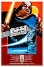 "USA Empire Strikes Back Style ""A"" 10th Anniversary Fan Club One-Sheet"