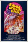 USA Empire Strikes Back '82 Re-release 40 x 60