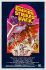 USA Empire Strikes Back '82 Re-release One-Sheet