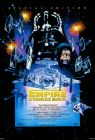 "USA Empire Strikes Back Special Edition Version ""C"" One-Sheet"