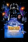 "USA Empire Strikes Back Special Edition Version ""C"" International One-Sheet"