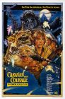 "USA Ewok Adventure Style ""B"" Caravan of Courage One-Sheet"