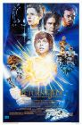 "USA Return of the Jedi Style ""A"" 10th Anniversary One-Sheet"