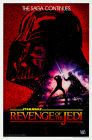 USA Revenge of the Jedi Advance Teaser 1st Version One-Sheet