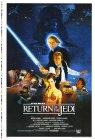 "USA Return of the Jedi Style ""B"" International 3/6/24-Sheet Test Proof One-Sheet"