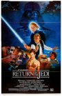"USA Return of the Jedi Style ""B"" Standee"