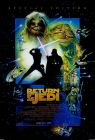 "USA Return of the Jedi Special Edition Version ""D"" One-Sheet"