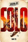 USA Solo Advance 2nd Version Crew One-Sheet