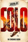USA Solo Advance 2nd Version Crew International One-Sheet