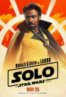 "USA Solo Version ""Wilding"" Lando Banner"