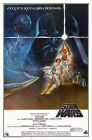 "USA Star Wars Style ""A"" Soundtrack One-Sheet"