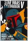 USA Star Wars Celebration 2010 Key Art Poster